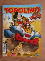 Revista Topolino, nr. 3011