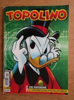 Revista Topolino, nr. 3016