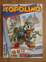 Revista Topolino, nr. 3080