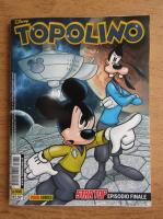 Revista Topolino, nr. 3081