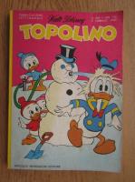 Revista Topolino, nr. 689