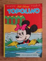 Anticariat: Revista Topolino, nr. 813