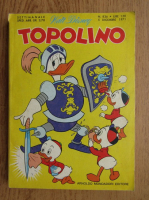 Anticariat: Revista Topolino, nr. 836