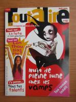 Anticariat: Revista Toutalire, nr. 23, august 2004