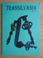 Anticariat: Revista Transilvania, nr. 9, 2013