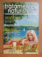 Anticariat: Revista Tratamente naturiste, anul II, nr. 8, iunie 2007