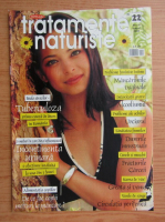 Anticariat: Revista Tratamente naturiste, anul III, nr. 22, august 2008