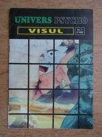 Anticariat: Revista Univers Psycho, nr. 7, 1995