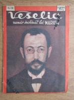 Anticariat: Revista Veselia, nr. 50, 5 decembrie 1940