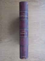 Revista Viata Romaneasca, anul II (volumul VII, 1907)