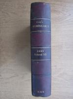 Revista Viata Romaneasca, anul IV (volumul 12, 1906)