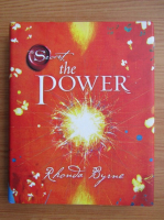 Anticariat: Rhonda Byrne - The secret, the power