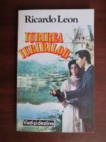 Anticariat: Ricardo Leon - Iubirea iubirilor