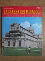 Riccardo Barsotti - La Piazza Dei Miracoli