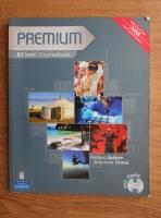 Anticariat: Richard Acklam - Premium. B2 level coursebook