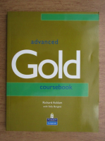 Richard Acklam, Sally Burgess - Advanced Gold Coursebook (2001)