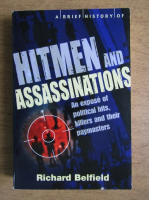 Richard Belfield - Hitmen and assassinations