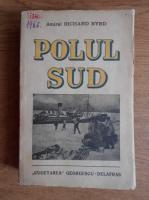 Richard Byrd - Polul sud (1939)