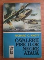 Anticariat: Richard C. Knott - Cavalerii pisicilor negre ataca