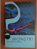 Anticariat: Richard D. Nolane - Monstri din lacuri si oceane