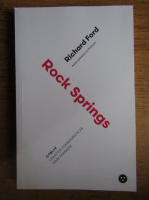 Richard Ford - Rock springs