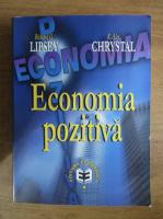 Anticariat: Richard G. Lipsey - Economia pozitiva