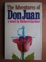 Anticariat: Richard Gardner - The adventures of Don Juan