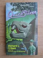 Anticariat: Richard Graves - Quicksilver