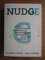 Richard H. Thaler - Nudge
