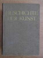 Anticariat: Richard Hamann - Geschichte der Kunst (1933)