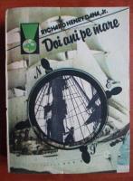 Richard Henry Dana - Doi ani pe mare