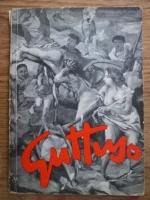 Anticariat: Richard Hiepe - Renato Guttuso
