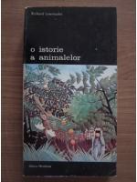 Richard Lewinsohn - O istorie a animalelor