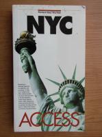 Anticariat: Richard Saul Wurman - NYC access