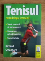 Richard Schonborn - Tenisul metodologia instruirii