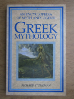 Richard Stoneman - An encyclopedia of myth and legend. Greek mythology
