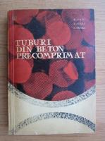 Richard Untu - Tuburi din beton precomprimat