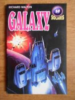 Anticariat: Richard Walton - Galaxy
