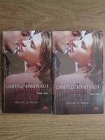 Anticariat: Richelle Mead - Academia vampirilor. Limitele spiritului (2 volume)