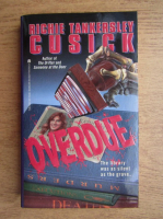 Anticariat: Richie Tankersley Cusick - Overdue