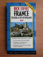 Rick Steves - Rick Steves France, Belgium and the Netherlands
