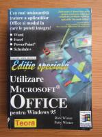 Rick Winter - Utilizare Microsoft Office pentru Windows 95