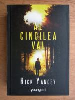 Anticariat: Rick Yancey - Al cincilea val