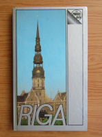 Riga (ghid turistic)