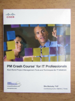 Rita Mulcahy - PM crash course for IT professionals