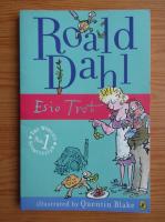 Roald Dahl - Esio trot