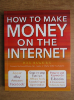Rob Hawkins - How to make money on the internet