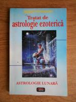 Robert Ambelain - Tratat de astrologie ezoterica