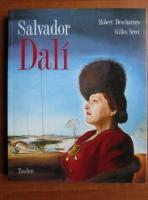 Robert Descharnes, Gilles Neret - Salvador Dali (album Taschen)