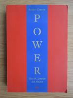 Anticariat: Robert Greene - Power die 48 der macht